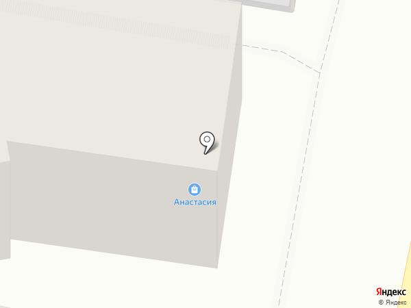 РАРИТЕТ на карте Ставрополя