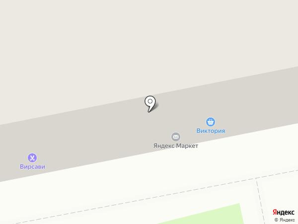 FloraОПТ на карте Ставрополя