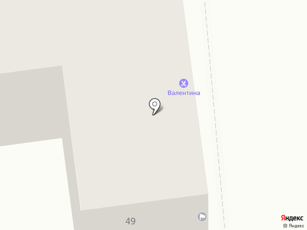 Боевое Братство на карте Ставрополя