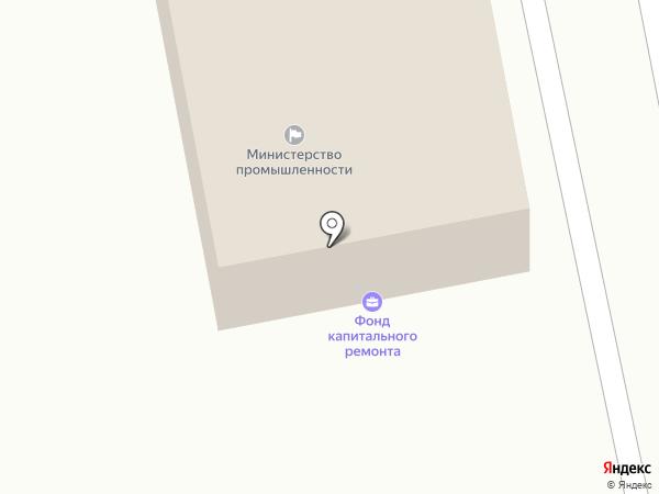 Новая Аренда на карте Ставрополя