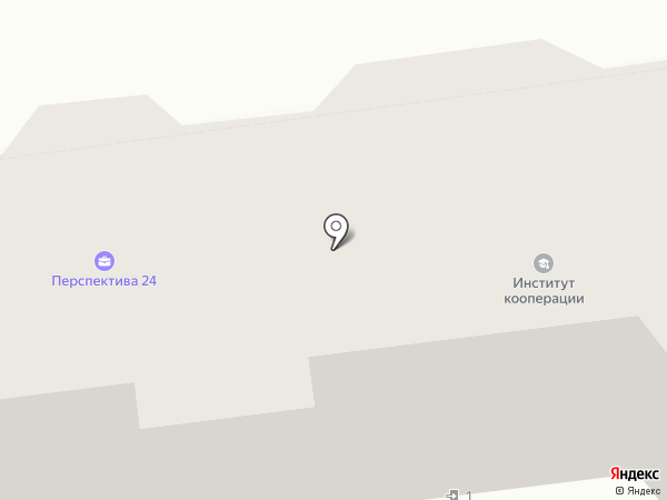 Lamoda на карте Ставрополя
