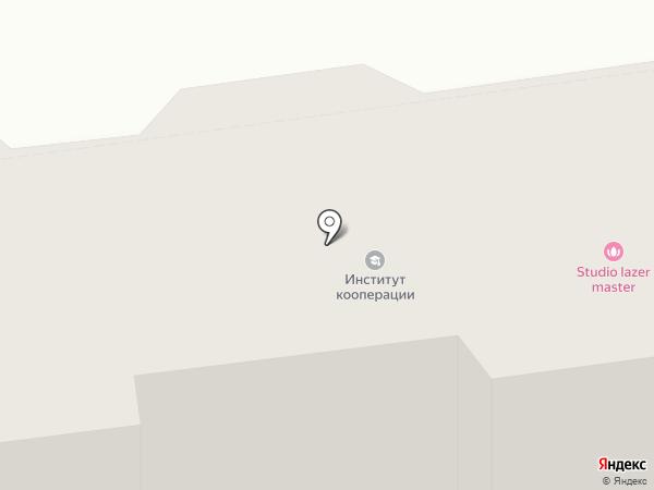 Медицинский центр профессора Воротникова на карте Ставрополя