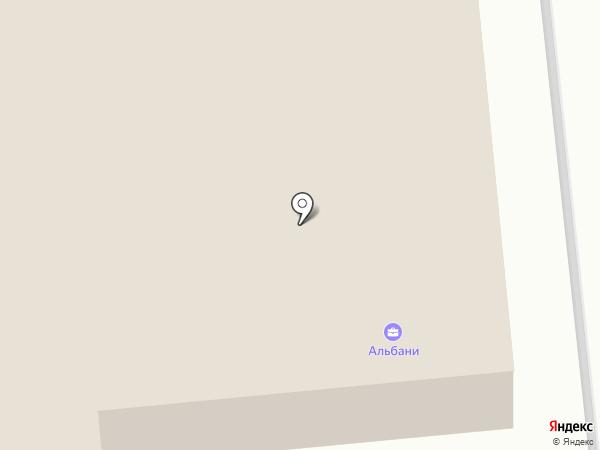 ASATA на карте Ставрополя