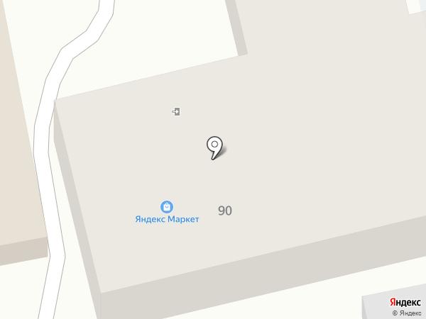 Страховая группа МСК на карте Ставрополя