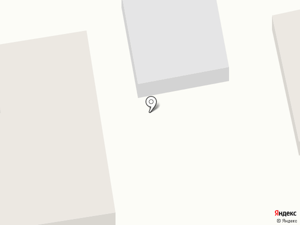 Берендеево на карте Ставрополя