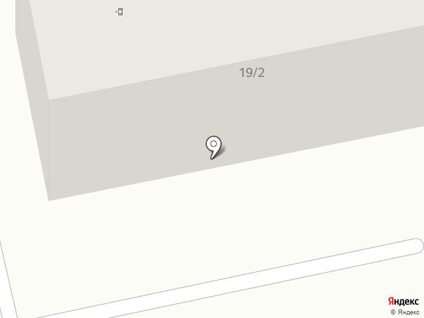 КРУЖЕВО на карте Михайловска