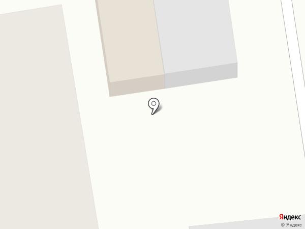 Олимп на карте Михайловска