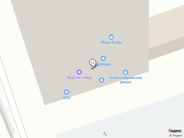 Аграрное Ставрополье на карте Ставрополя