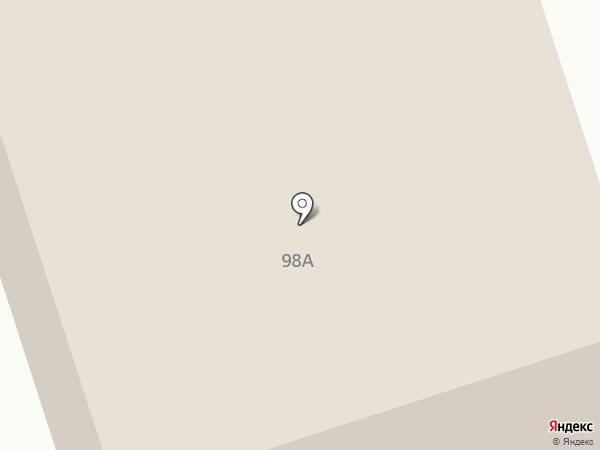 Системы Инженерного Обеспечения на карте Ставрополя