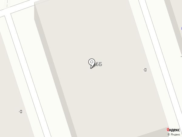ЖАРА на карте Ставрополя