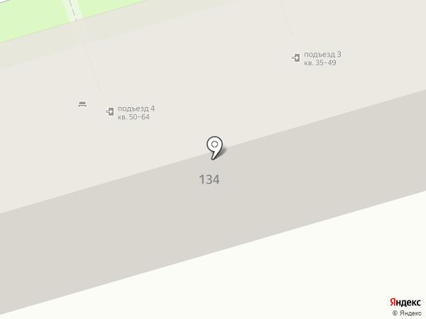 РИФ на карте Ставрополя