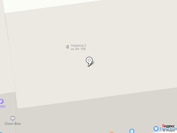 Наследие на карте Ставрополя
