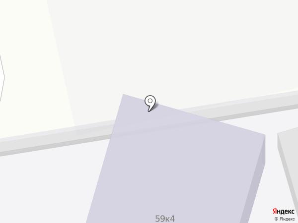Академия Айкидо на карте Ставрополя