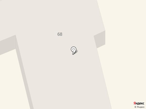 ZENDEN на карте Ставрополя