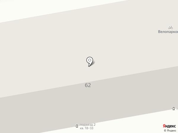 Hellophoto на карте Ставрополя