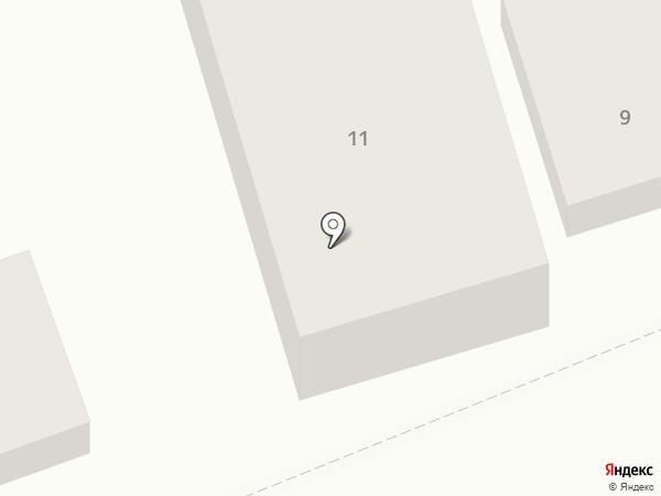 аВамСюда на карте Ставрополя