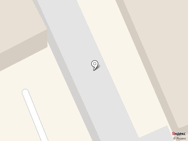 Твое TV на карте Ставрополя