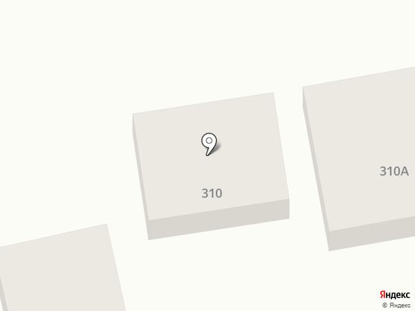 Автостекла на карте Ставрополя