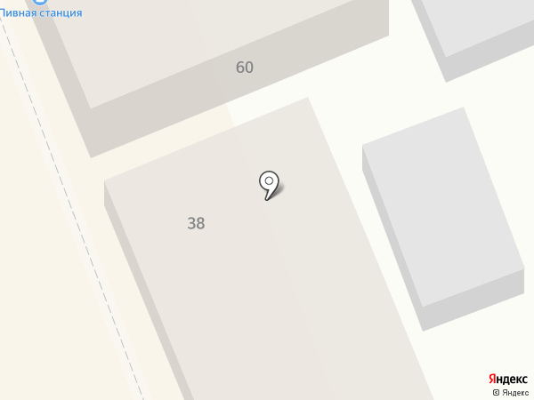 GO! Вафли на карте Ставрополя