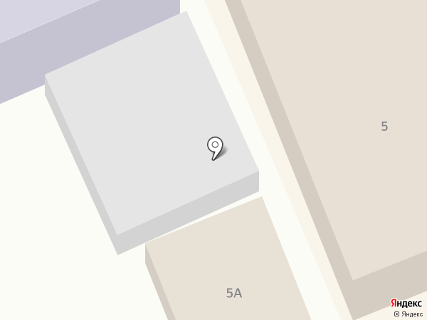 Достоевский на карте Ставрополя