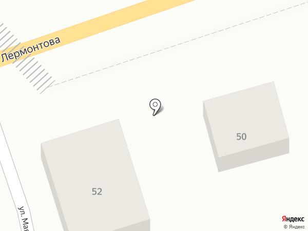 Частный переводчик на карте Ставрополя