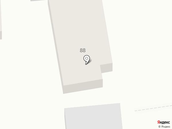 Рем.Зона на карте Ставрополя