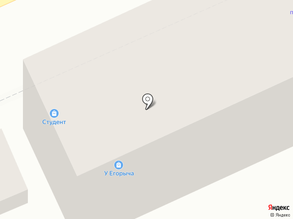 У Егорыча на карте Ставрополя