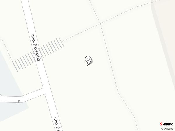 Пивнофф на карте Ставрополя