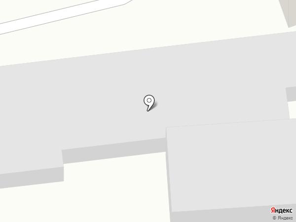 МастерСтрой на карте Ставрополя