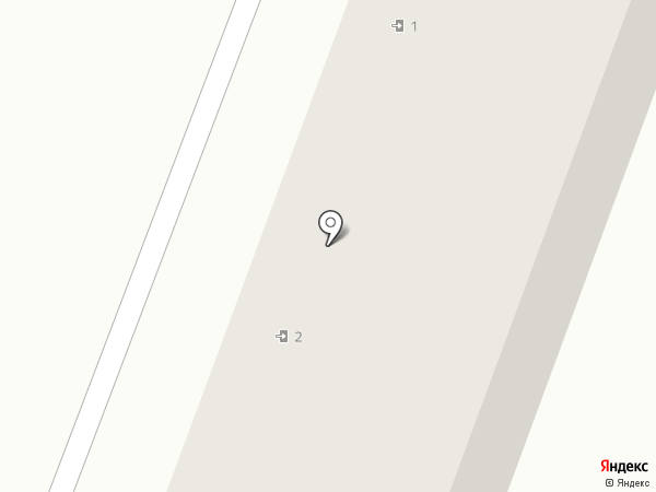 Автовокзал на карте Ставрополя