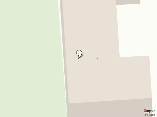 Православная Свято-Успенская гимназия на карте Ставрополя