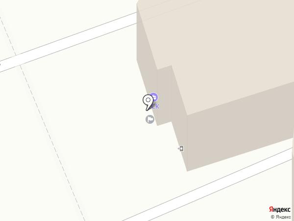 ЖилГрад на карте Ставрополя