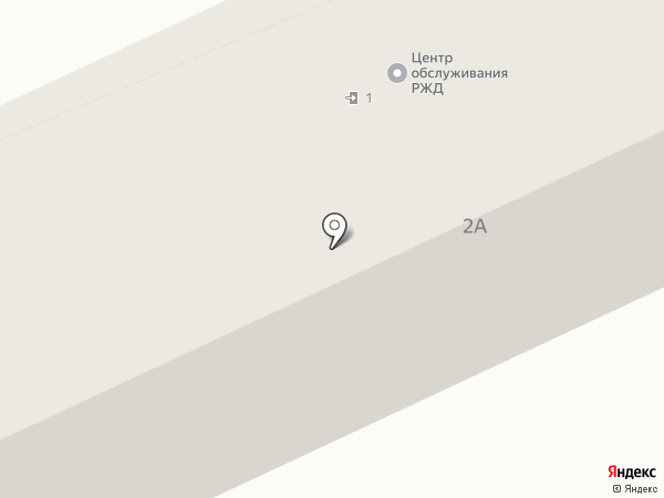 Банкомат, Банк ВТБ 24 на карте Ставрополя