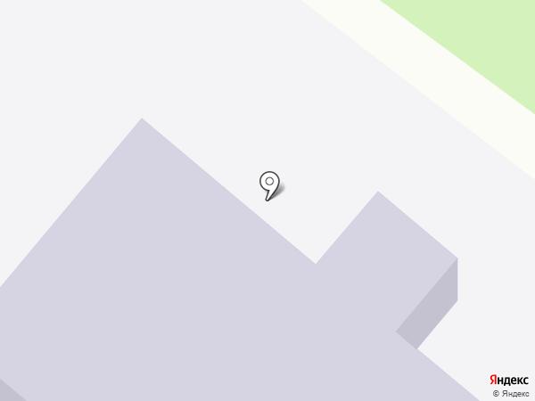Средняя общеобразовательная школа №7 на карте Пелагиады