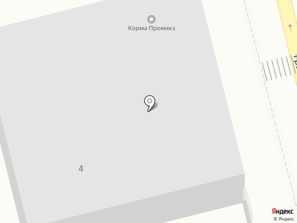 Умная техника на карте Ставрополя