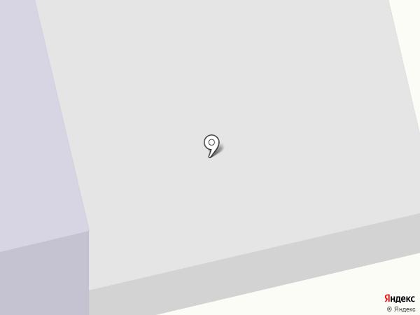 Современная школа бизнеса, ЧПОУ на карте Ставрополя