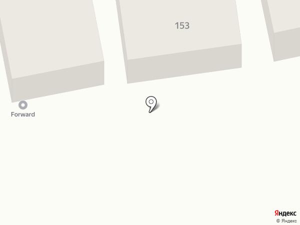 Пивмаркет на карте Михайловска