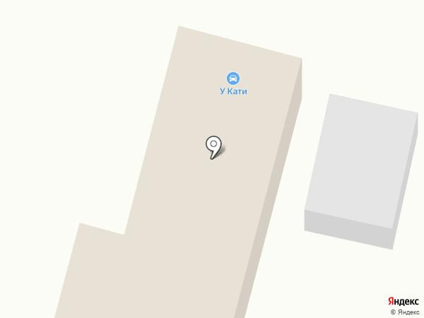 Офисный Мир на карте Михайловска