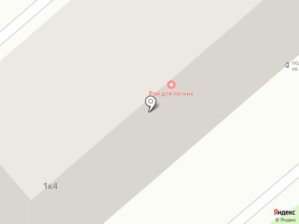 Твой Стилист на карте Михайловска