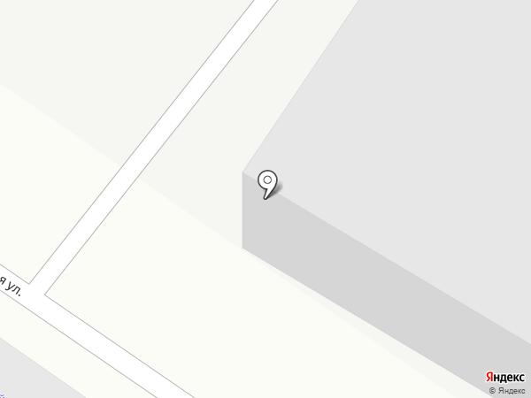 Веб лаборатория на карте Ставрополя
