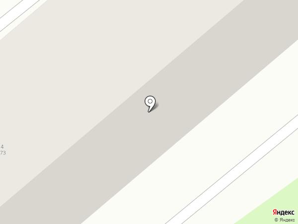 Мой дом на карте Михайловска