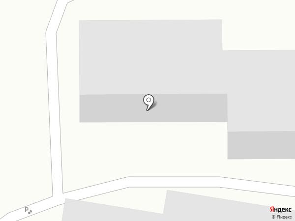 Городская оконная служба на карте Ставрополя