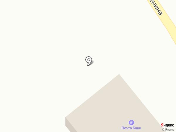 Парикмахерская на карте Пелагиады