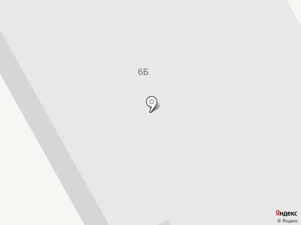 СолеГрад на карте Ставрополя
