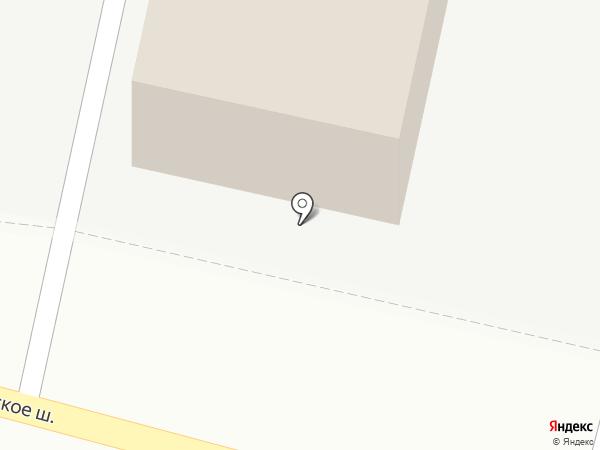 Мягкий стиль на карте Ставрополя