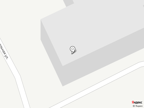 Бетон-сервис на карте Ставрополя