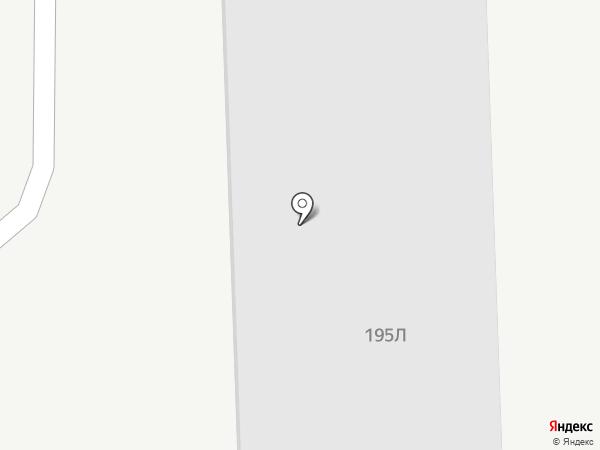 OMVL на карте Ставрополя