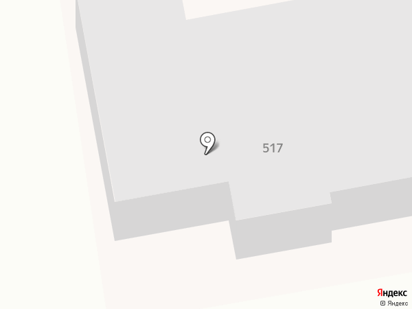 Ставропольмедтехника на карте Ставрополя