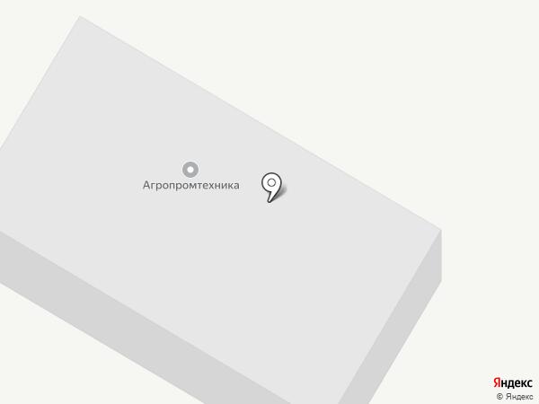 Мастерская художественной ковки на карте Михайловска