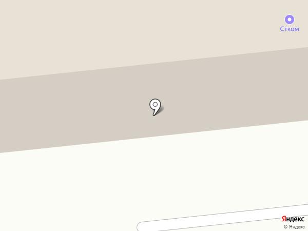 Korea авто на карте Ставрополя